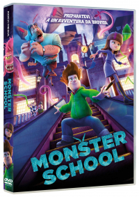 Monster School [VIDEOREGISTRAZIONE]