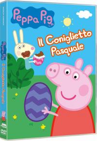 Peppa Pig. Il coniglietto Pasquale