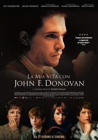 La mia vita con John F. Donovan [VIDEOREGISTRAZIONE]