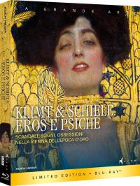 Klimt & Schiele, eros e psiche