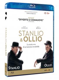 Stanlio e Ollio [VIDEOREGISTRAZIONE]