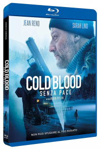 Cold blood [VIDEOREGISTRAZIONE]