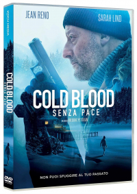 Cold blood [VIDEOREGISTRAZIONE]