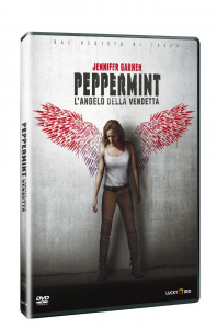 Peppermint [VIDEOREGISTRAZIONE]