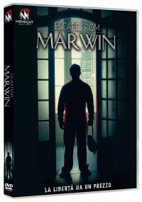 Escape from Marwin [VIDEOREGISTRAZIONE]