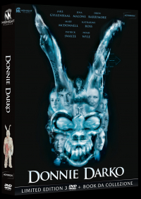 Donnie Darko [VIDEOREGISTRAZIONE]