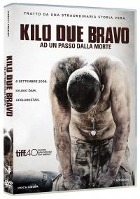 Kilo Due Bravo [VIDEOREGISTRAZIONE]