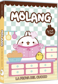 Molang. La prova del cuoco