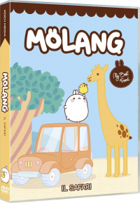 Molang. Il safari