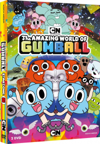The amazing world of Gumball. Stagione 6