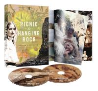 Picnic ad Hanging Rock