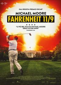 Fahrenheit 11/9 [VIDEOREGISTRAZIONE]