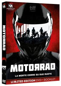 Motorrad [VIDEOREGISTRAZIONE]