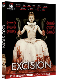 Excision [Limited Edition]