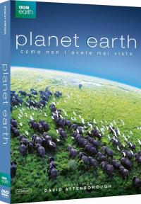 Planet Earth (4 Dvd)