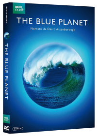 The Blue Planet [VIDEOREGISTRAZIONE]