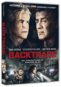 Backtrace [VIDEOREGISTRAZIONE]