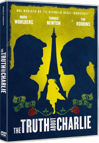 The truth about Charlie/ [con] Mark Wahlberg, Thandie Newton, Tim Robbins