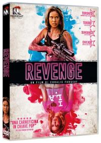 Revenge [VIDEOREGISTRAZIONE]