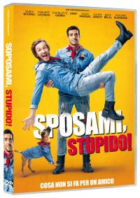 Sposami, stupido! [VIDEOREGISTRAZIONE]