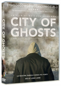 City of ghosts [VIDEOREGISTRAZIONE]
