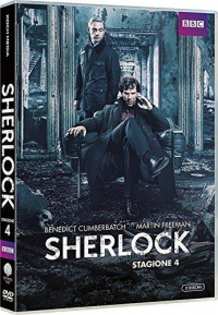 Sherlock. Stagione 4