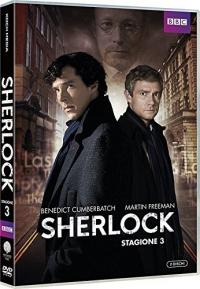 Sherlock. Stagione 3