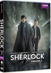 Sherlock. Stagione 2
