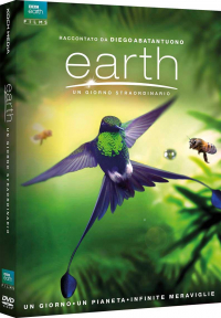 Earth [Videoregistrazione]