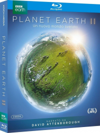Planet Earth II [VIDEOREGISTRAZIONE]