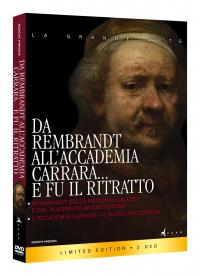 Da Rembrandt all'Accademia Carrara... e fu il ritratto [VIDEOREGISTRAZIONE]