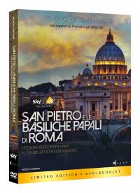 San Pietro e le basiliche papali di Roma [VIDEOREGISTRAZIONE]