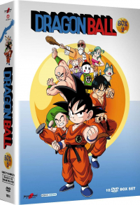 Dragon Ball. [Serie TV completa], Box 2