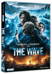 The wave [Videoregistrazione]