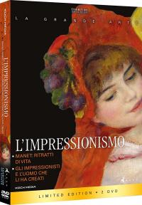 L'Impressionismo [VIDEOREGISTRAZIONE]