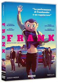 Frank [VIDEOREGISTRAZIONE]