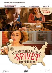 Lo straordinario viaggio di T. S. Spivet [DVD] / [con] Helena Bonham Carter ; un film di Jean-Pierre Jeunet