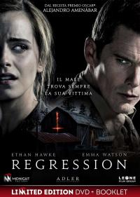 Regression [DVD]
