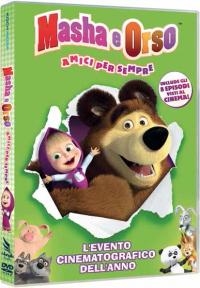 Masha e Orso [DVD]