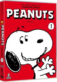 Peanuts, by Shulz [videoregistrazione]