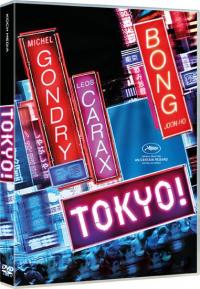 Tokyo! [VIDEOREGISTRAZIONE]
