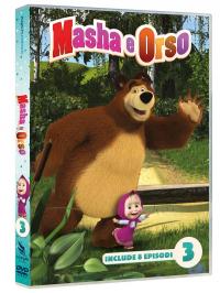 Masha e Orso. 3