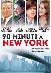 90 minuti a New York