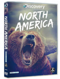 North America [VIDEOREGISTRAZIONE]