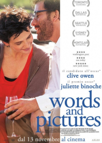 Words And Pictures (Ex Rental)