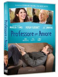 Professore per amore [DVD]