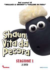 Shaun, vita da pecora. Stagione 1