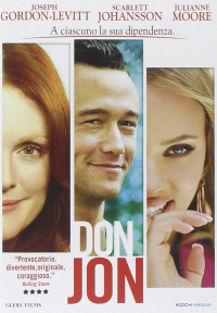 Don Jon [Videoregistrazione]