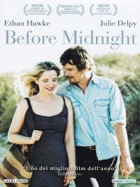Before Midnight [Videoregistrazione]