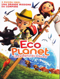 Eco Planet [Videoregistrazione]